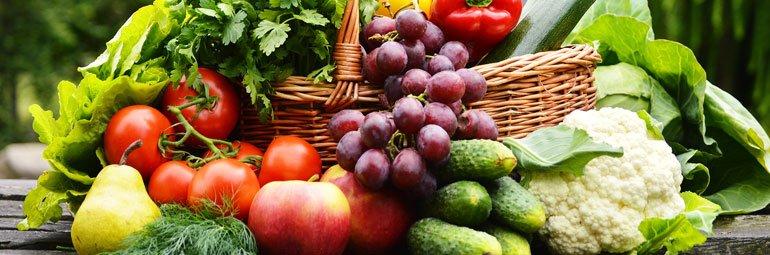 Alimentos Mais Ricos em Fibras