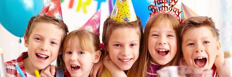 festa de criança em casa com pipoca