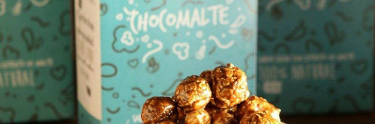 Poptrix: Pipoca Gourmet de Sorocaba